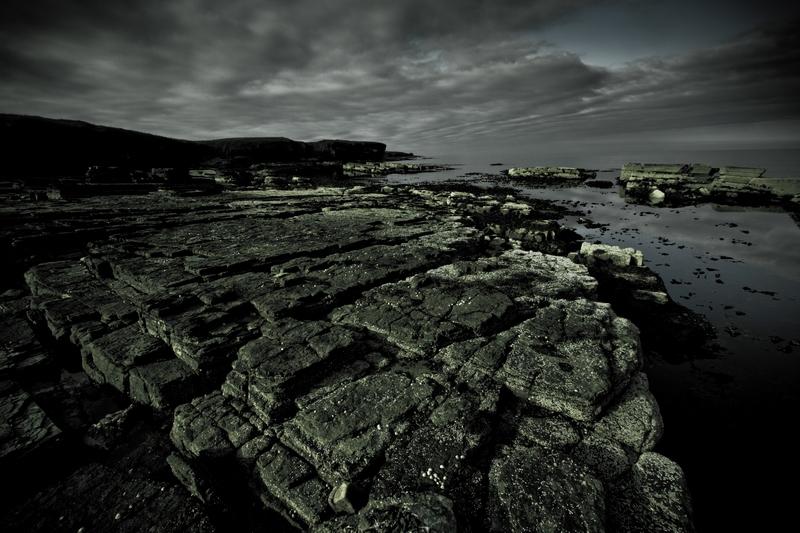 Formy Oceaniczne